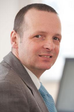 Dr. Jörg Danzer, Geschäftsführer _boden & grundwasser~