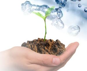 Mission v. boden & grundwasser Fotomontage: _ boden & grundwasser ~