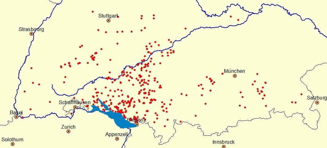 Erdwärmesonden & Brunnenanlagen in Bay/A _boden & grundwasser ~